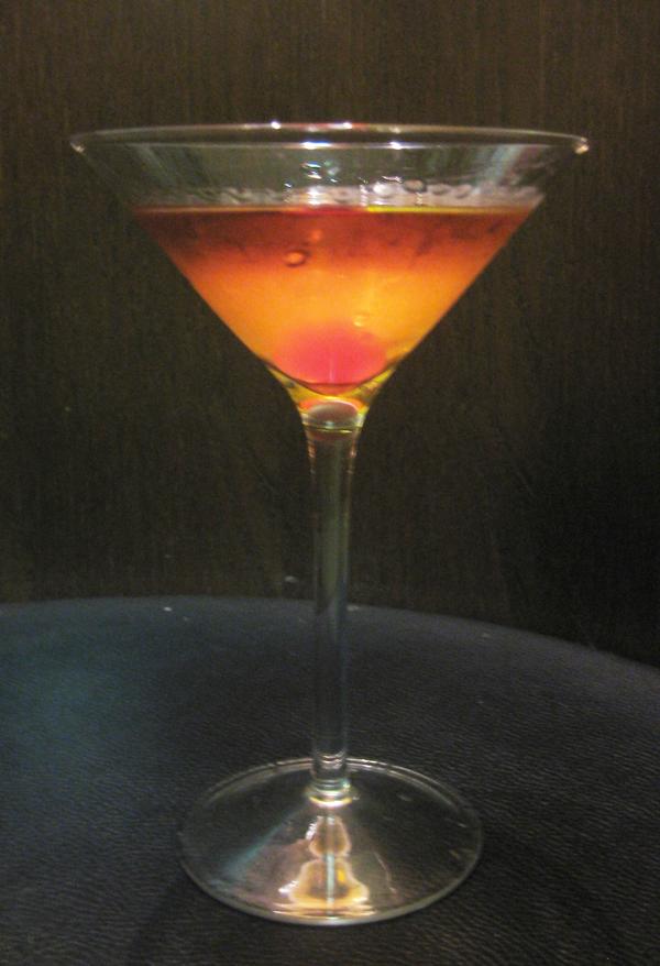 The Perfect Martini Recipes — Dishmaps